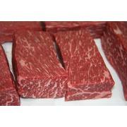 四万十牛 特上焼肉(100g)