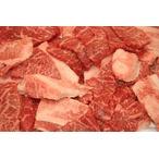 絶品!!四万十産黒毛和牛の切り落とし焼き肉こじゃんと贅沢な切り落とし焼き肉(100g)